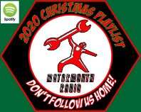 2020 MotorMouthRadio Christmas Playlist on Spotify.png